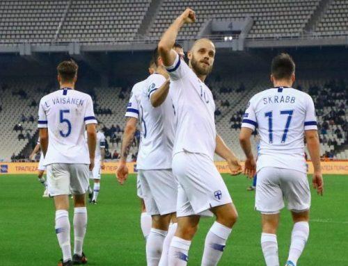 Suomi täysin ylivertainen vastustaja Kazakstanille MM-karsintaottelussa